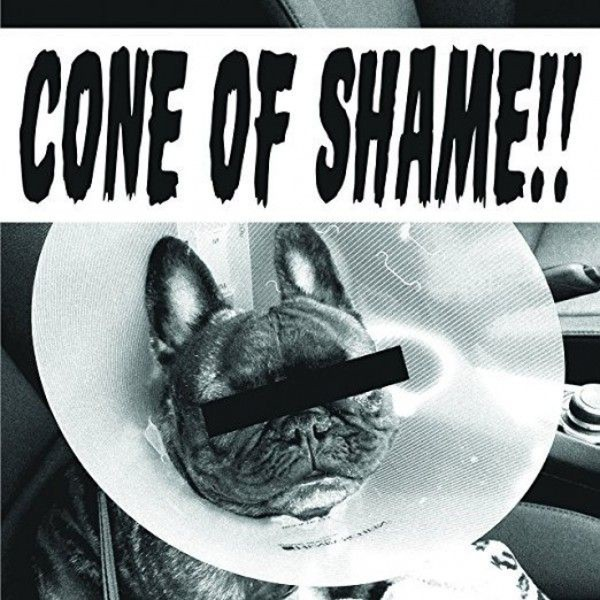 FAITH NO MORE, cone of shame cover