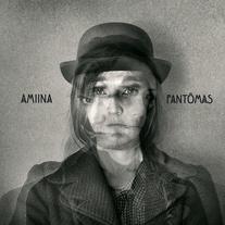 AMIINA, fantomas cover