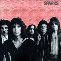 Cover SPARKS, s/t