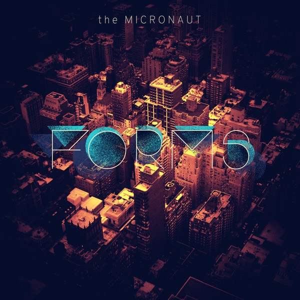 MICRONAUT, forms cover