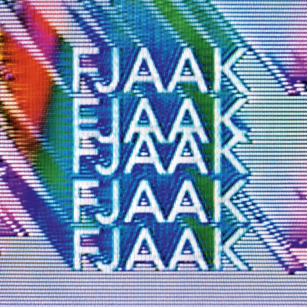 FJAAK, s/t cover