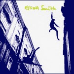 Cover ELLIOTT SMITH, s/t