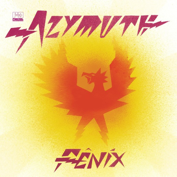 Cover AZYMUTH, fenix