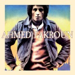 AHMED FAKROUN, s/t cover