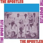 Cover APOSTLES, s/t