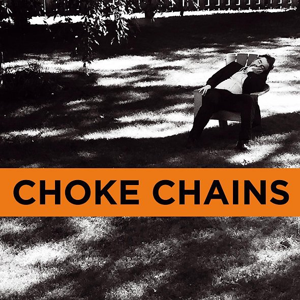 CHOKE CHAINS, cairo scholars cover