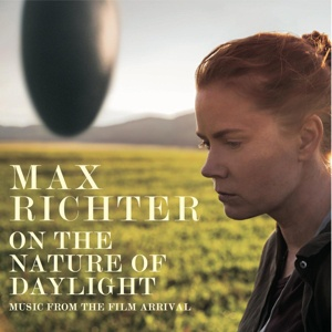 Cover MAX RICHTER, on the nature of daylight