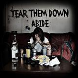 TEAR THEM DOWN, abide cover