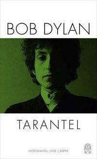 BOB DYLAN, tarantel cover