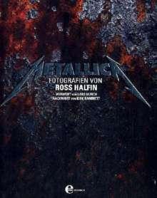 ROSS HALFIN, metallica cover