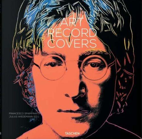FRANCESCO SPAMPINATO, art record covers cover