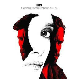 Cover O.S.T./A WINGED VICTORY FOR THE SULLEN, iris