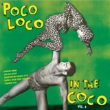 Cover V/A, poco loco in the coco vol. 4