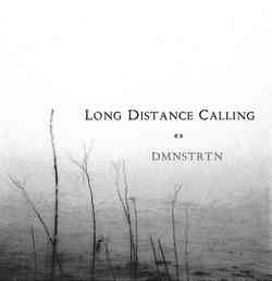 Cover LONG DISTANCE CALLING, dmnstrtn