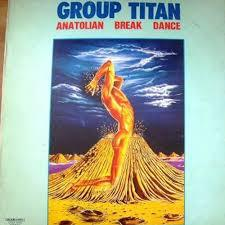 GROUP TITAN, anatolian break dance cover