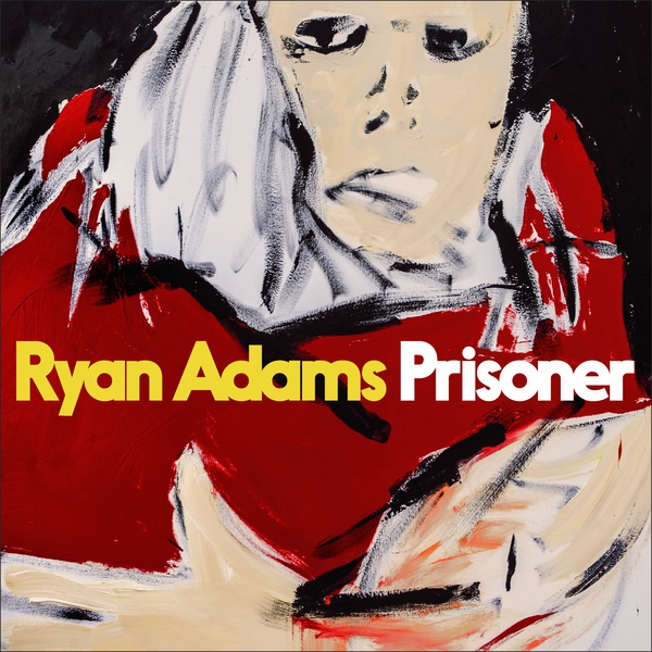 Cover RYAN ADAMS, prisoner