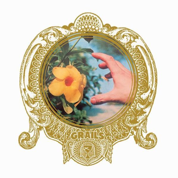 Cover GRAILS, chalice hymnal