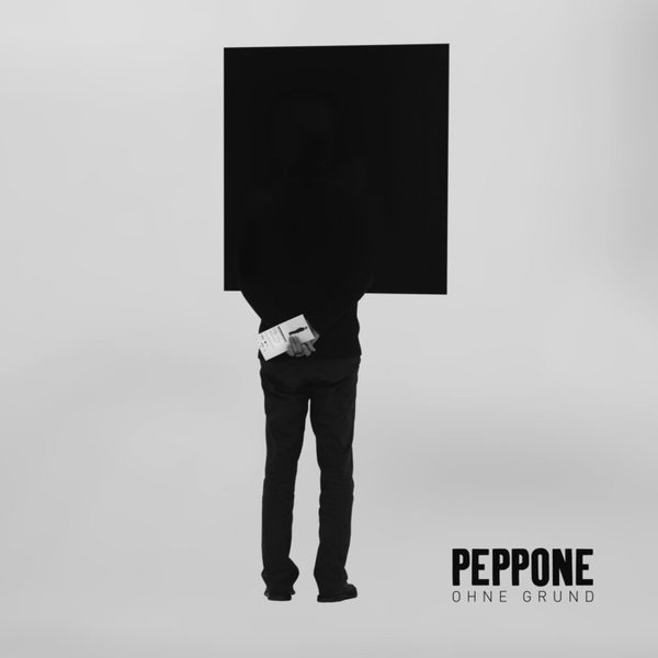 PEPPONE, ohne grund cover