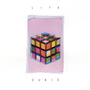 LITE, cubic cover