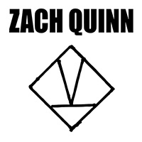 Cover ZACH QUINN, one week record