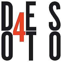 DESOTO CAUCUS, 4 cover