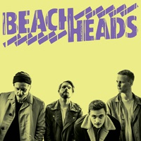 BEACHHEADS, s/t cover