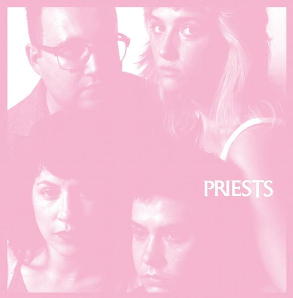 PRIESTS, nothing feels like natural cover