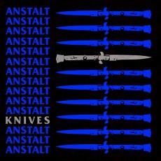ANSTALT, knives cover
