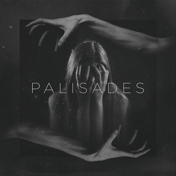 PALISADES, s/t cover