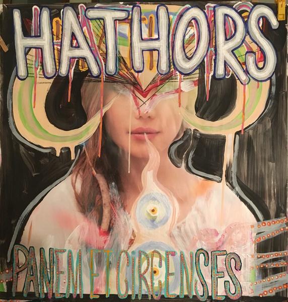 HATHORS, panem et circenses cover