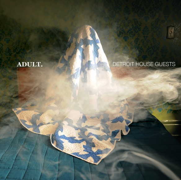 Cover ADULT., detroit house guests