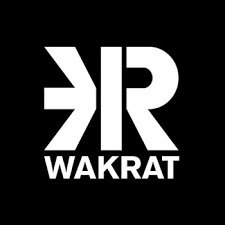 WAKRAT, s/t cover