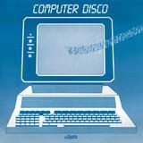 MARCELLO GIOMBINI, computer disco cover