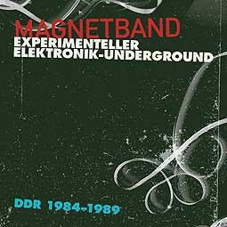 V/A, magnetband-exper. elektronik undergr. 84-89 cover