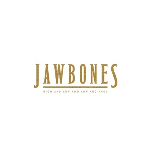 JAWBONES, high and low and low and high cover