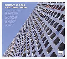 BRENT CASH, the new high cover