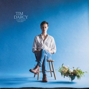 Cover TIM DARCY, saturday night