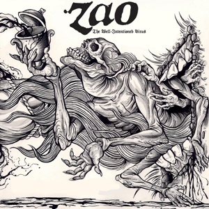 ZAO, the well-intentioned virus cover