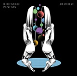 Cover RICHARD PINHAS, reverse