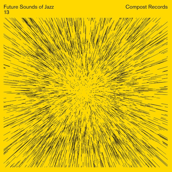 V/A, future sound of jazz vol. 13 cover