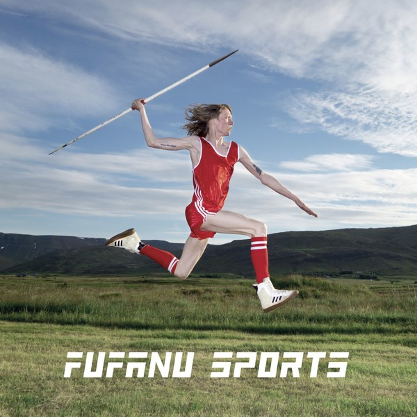 Cover FUFANU, sports