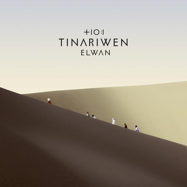 TINARIWEN, elwan cover