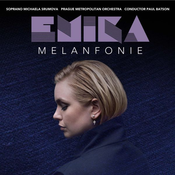 EMIKA, melanfonie cover