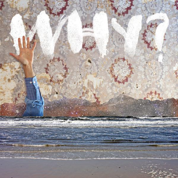 WHY?, moh lhean cover