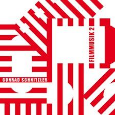 CONRAD SCHNITZLER, filmmusik 2 cover