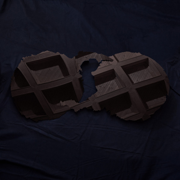 DIRTY PROJECTORS, s/t cover