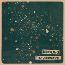 Cover KINDLING, no generation