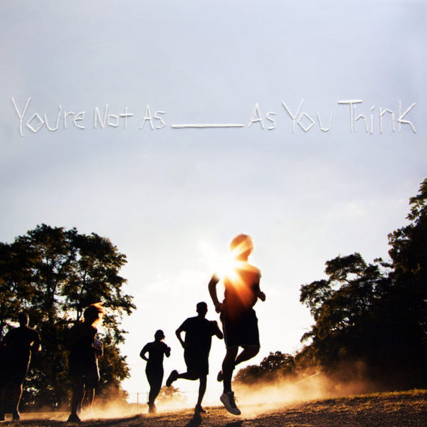Cover SORORITY NOISE, you´re not as ____ as you think