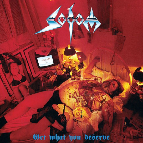 Cover SODOM, get what you deserve