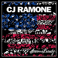 CJ RAMONE, american beauty cover